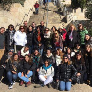 israel viajes educativos